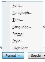 how to use formatting in word like a pro